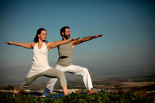 Фото - Основные ошибки начинающих в йоге
