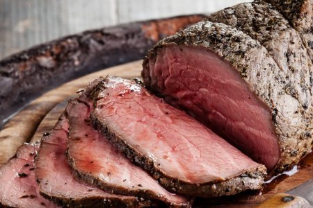 Фото - Риск развития диабета может быть выше, если неправильно приготовить мясо