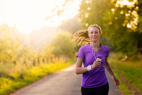 Фото - 7 причин начать бегать по утрам