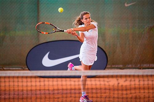 Фото - Большой теннис: с чего начать