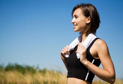 Фото - Занятия спортом как способ стать лучше