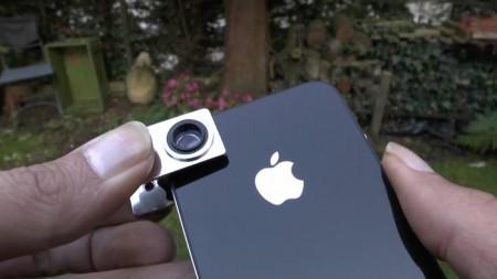 Фото - Монтируемый 3D-сканер для iPhone за $99