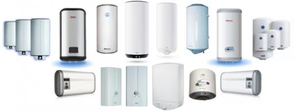 Фото - ТОП 15: лучшие производители водонагревателей