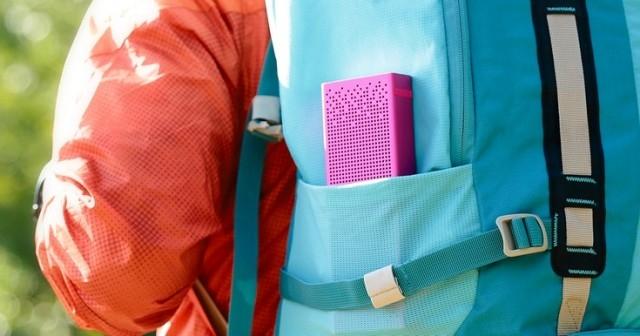 Фото - Ассортимент Xiaomi дополнился беспроводной акустикой Mi Bluetooth Speaker»