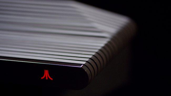 Фото - Новые фотографии Ataribox, цена и некоторые спецификации приставки