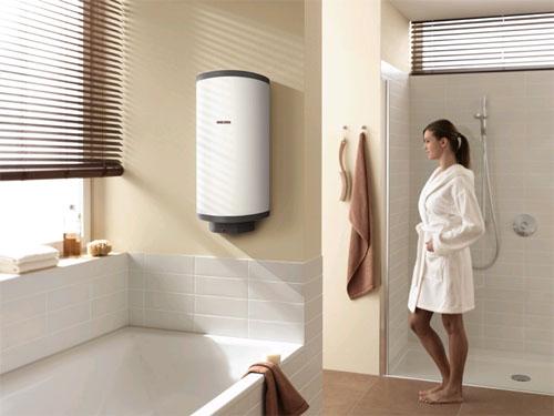 Фото - 8 советов, как выбрать электрический водонагреватель (бойлер) для частного дома и квартиры