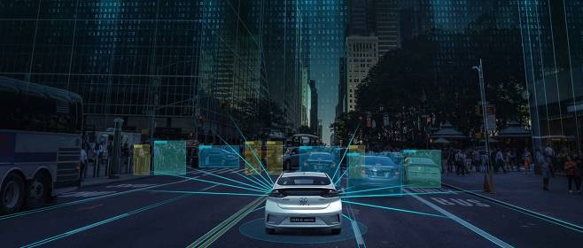 Фото - MetaWave привлёк $10 млн на усовершенствование радара с использованием ИИ для робомобилей»