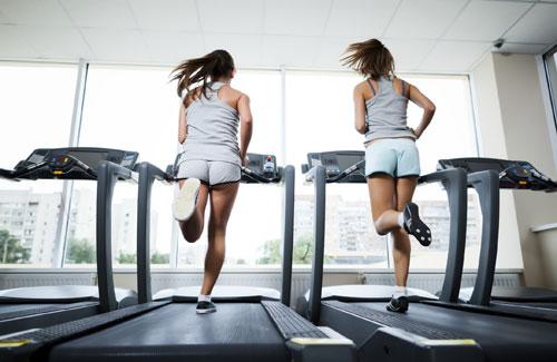 Фото - Как выбрать тренажер для бега?