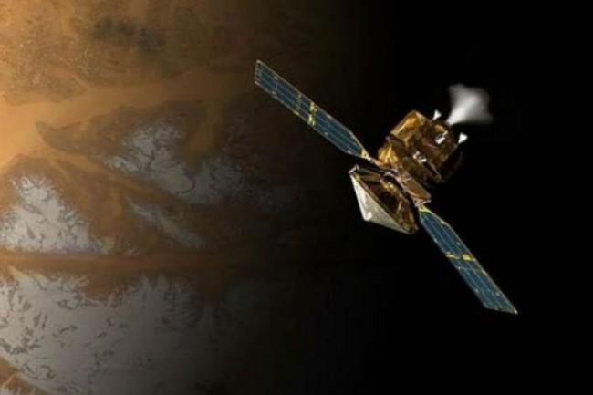 Фото - Марсианский зонд из Индии готов продолжить свой полет