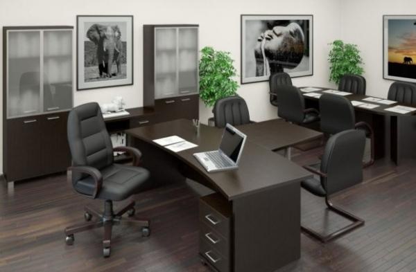 Фото - 8 советов по выбору офисной мебели