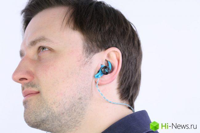 Фото - Какие Bluetooth-наушники лучше выбрать для занятий спортом?