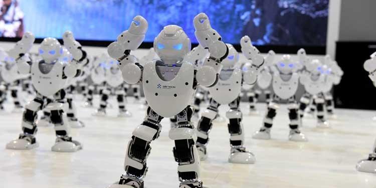 Фото - В ближайшие годы в Citibank роботы заменят до 10 000 людей»