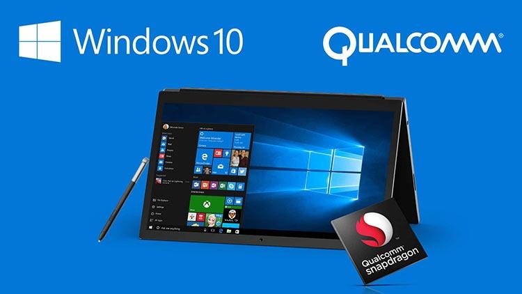 Фото - Поддержка 64-битного ПО в Windows 10 ARM появится в мае»