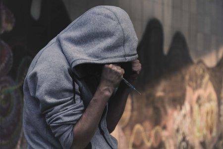 Фото - Российские наркоманы будут проходить реабилитацию по новым стандартам