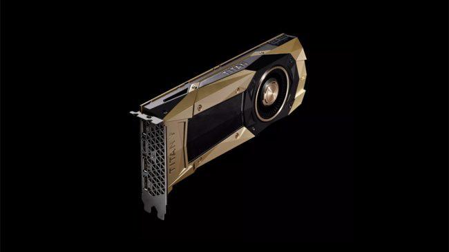 Фото - Результаты майнинг-теста NVIDIA TITAN V