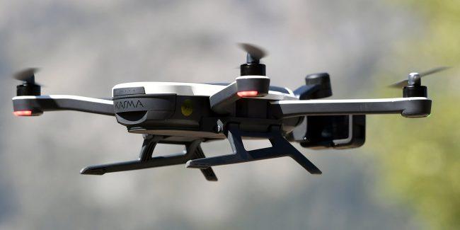 Фото - Британские власти предложили «сдать на права» владельцам дронов