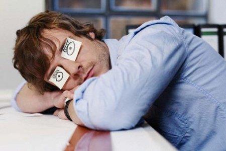 Фото - Эксперты рассказали о том, почему люди постоянно хотим спать
