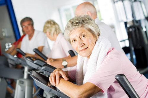 Фото - Как сохранить силы и здоровье в пожилом возрасте