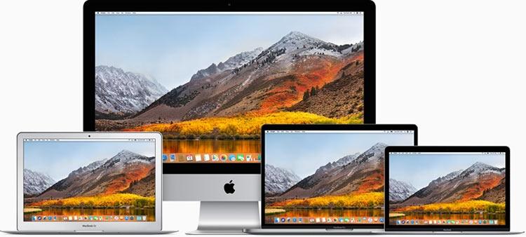 Фото - Apple планирует перевести Mac на свои процессоры с 2020 года»