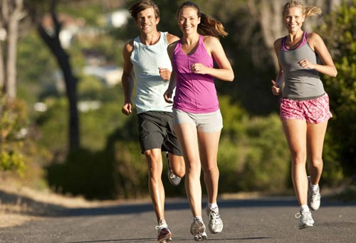 Фото - «Золотые» правила для бегунов