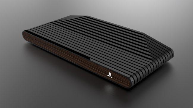 Фото - Atari анонсировала новую игровую консоль и показала первые изображения