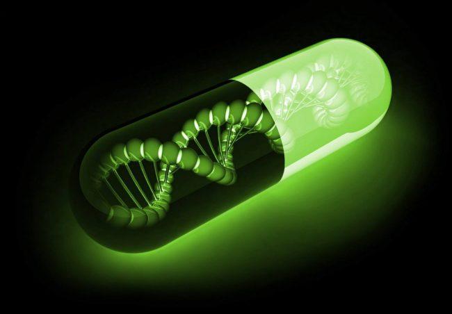 Фото - Создана высокотехнологичная таблетка для обследования кишечника