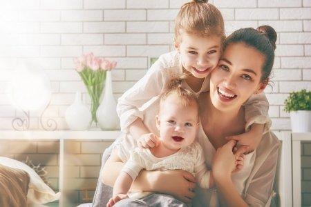 Фото - Как беременность сказывается на голосе матери?