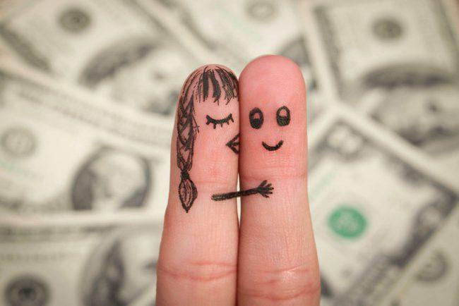 Фото - С точки зрения науки: любовь и деньги
