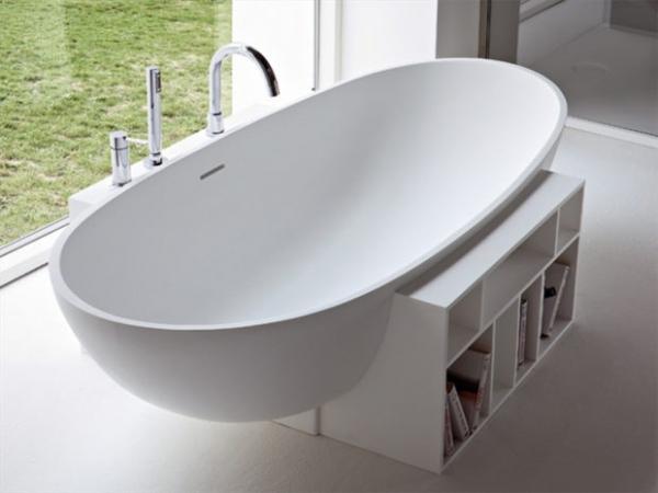 Фото - 7 советов по выбору квариловой ванны: преимущества, недостатки, размеры