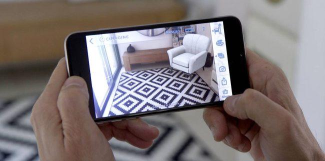 Фото - Snapchat купил разработчиков дополненной реальности