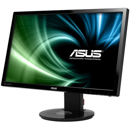 Фото - ASUS выпустила уникальный 24-дюймовый монитор