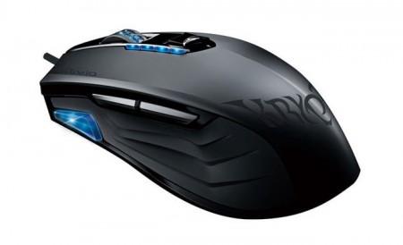 Фото - Gigabyte анонсировала игровую мышку и клавиатуру Aivia