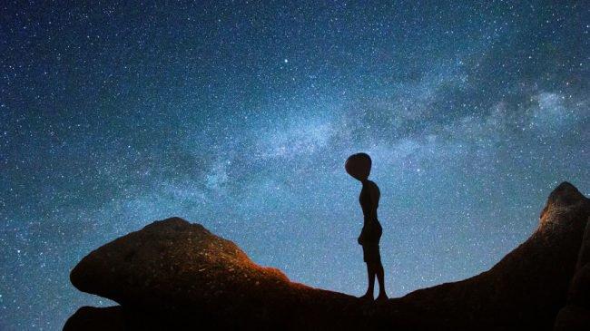 Фото - Инопланетяне могут быть похожи на нас внешне и внутренне, благодаря естественному отбору