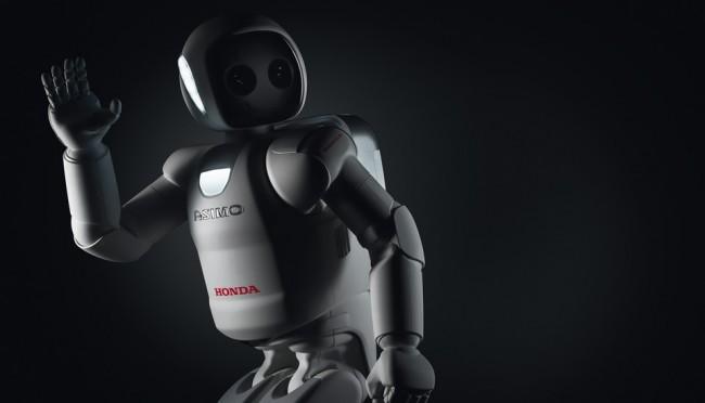 Фото - Honda показала обновленную версию робота ASIMO