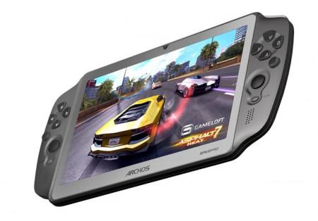 Фото - Archos выпустила игровую Android-консоль GamePad