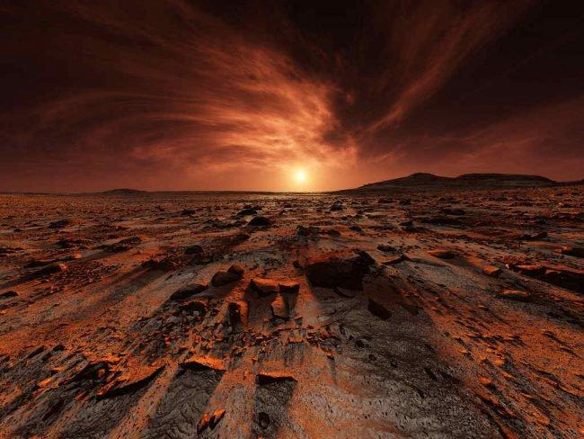 Фото - Колонизируй или вымри: зачем нам так нужен Марс?
