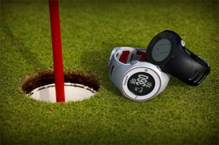 Фото - Наручные часы Garmin Approach S3 для гольферов