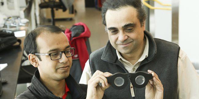 Фото - В Юте разработали очки с автофокусом