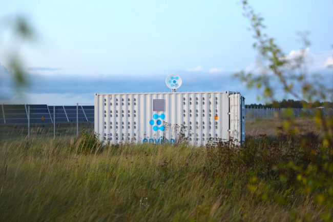 Фото - Передвижная майнинг-ферма и мутное ICO