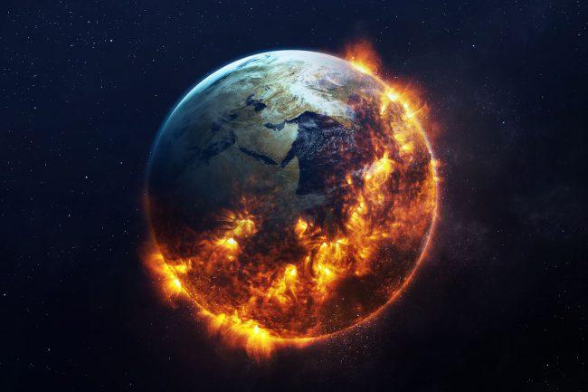 Фото - Что будет, если на Земле станет на 2°C теплее?