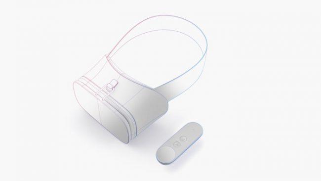 Фото - VR-гарнитура Google Daydream будет стоить всего 79 долларов