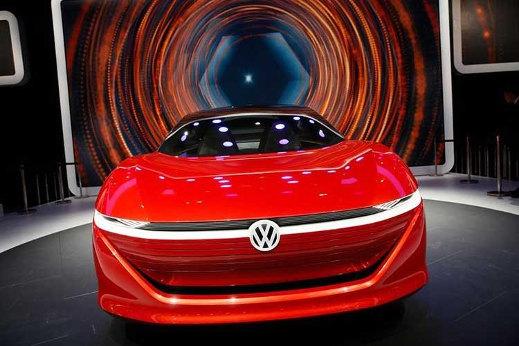 Фото - Volkswagen откроет три новых завода в Китае по выпуску электромобилей и SUV»