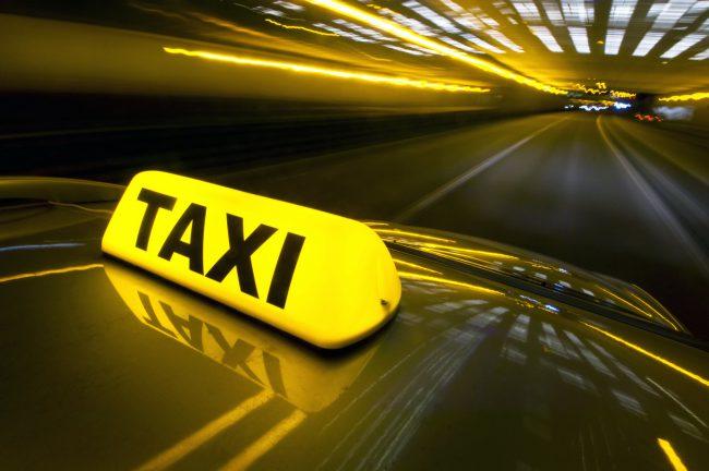 Фото - NVIDIA выпустит новую платформу для полностью автономных такси