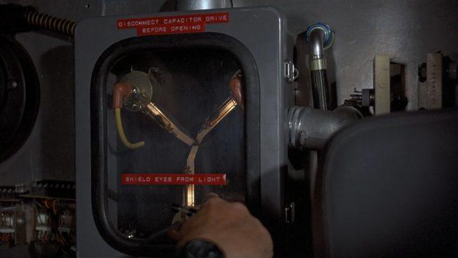 Фото - Ученые создали конденсатор потока. Но для путешествий во времени его использовать не получится