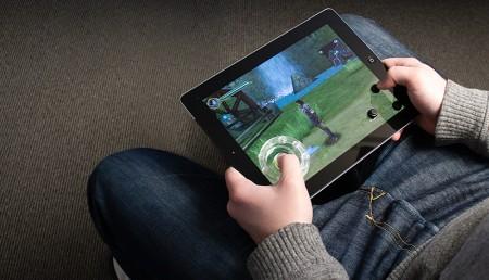Фото - В продаже появились наборы игровых кнопок для сенсорных экранов SteelSeries Free