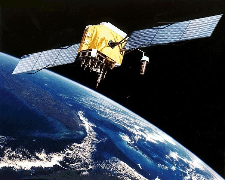 Фото - Точность позиционирования ГЛОНАСС станет сопоставимой с GPS уже в этом году»