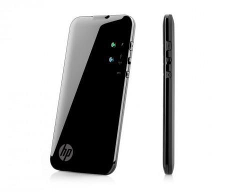 Фото - #CES | HP представила портативный накопитель с поддержкой записи онлайн трансляций
