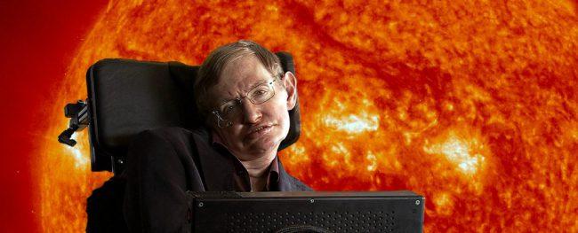Фото - Опубликована последняя работа Стивена Хокинга о природе нашей Вселенной