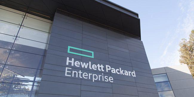 Фото - Hewlett Packard Enterprise приступила к тестированию новой компьютерной архитектуры