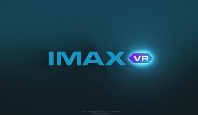 Фото - IMAX откроет свой первый VR-центр в Великобритании